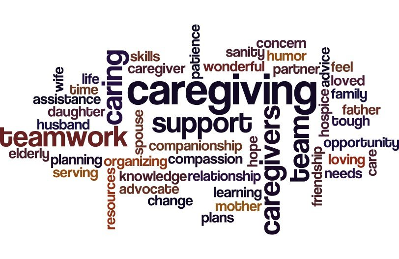 Caregiving 101: Starting Your Journey
